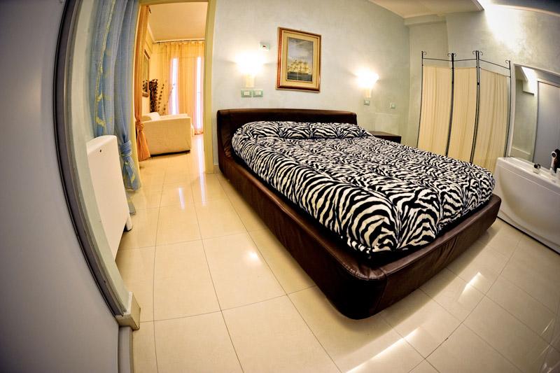 suite lusso Riccione