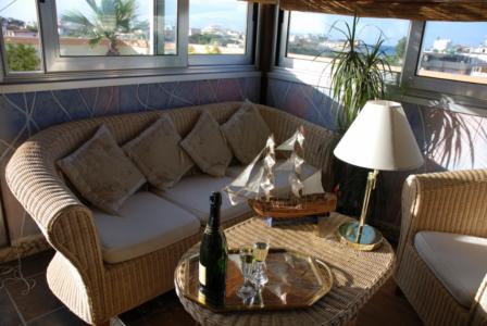 suite Riccione idromassaggio
