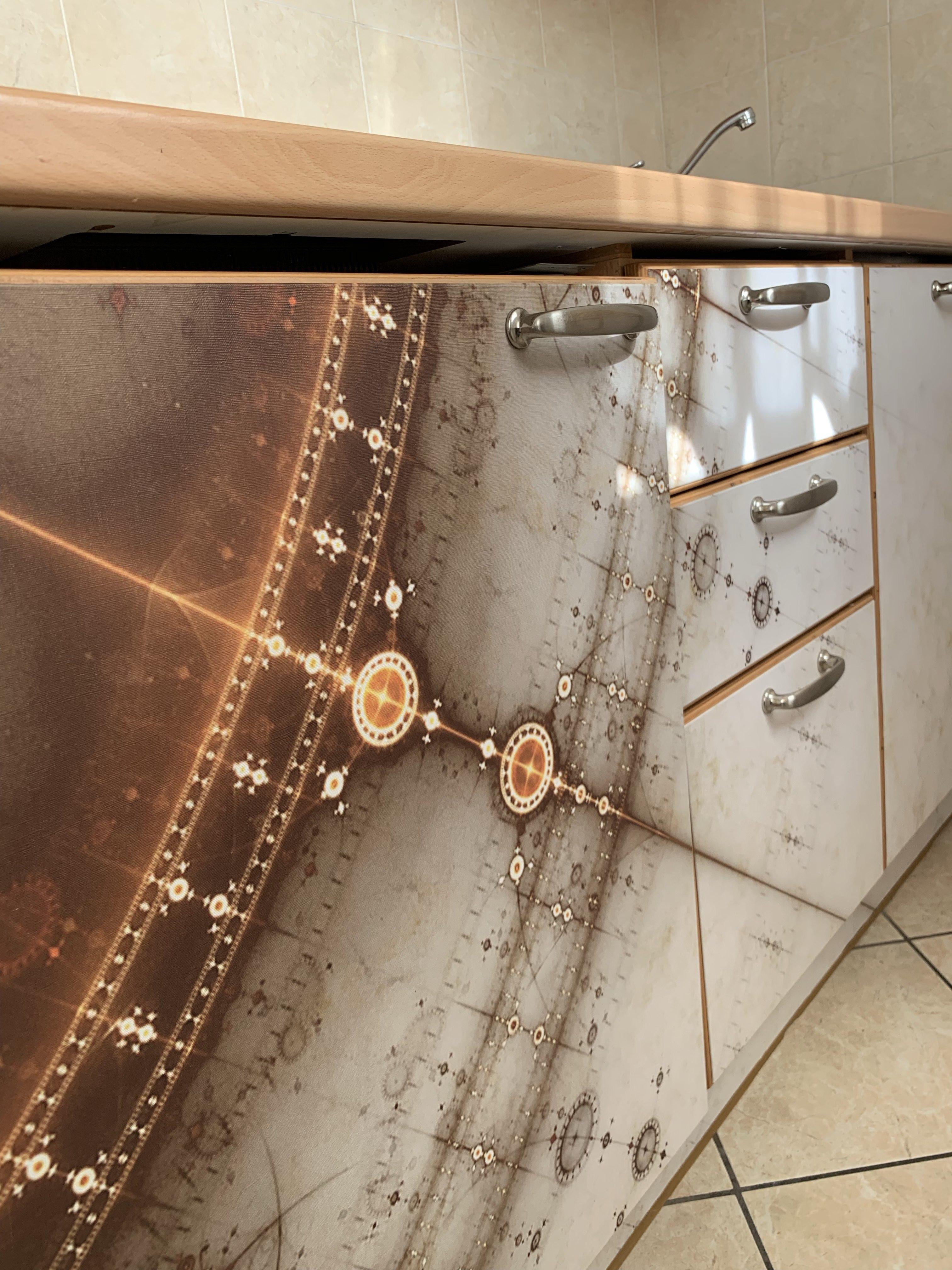residence Veliero mappa stellare
