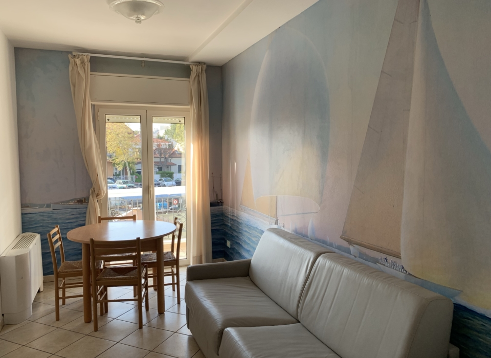 Residence Riccione Veliero