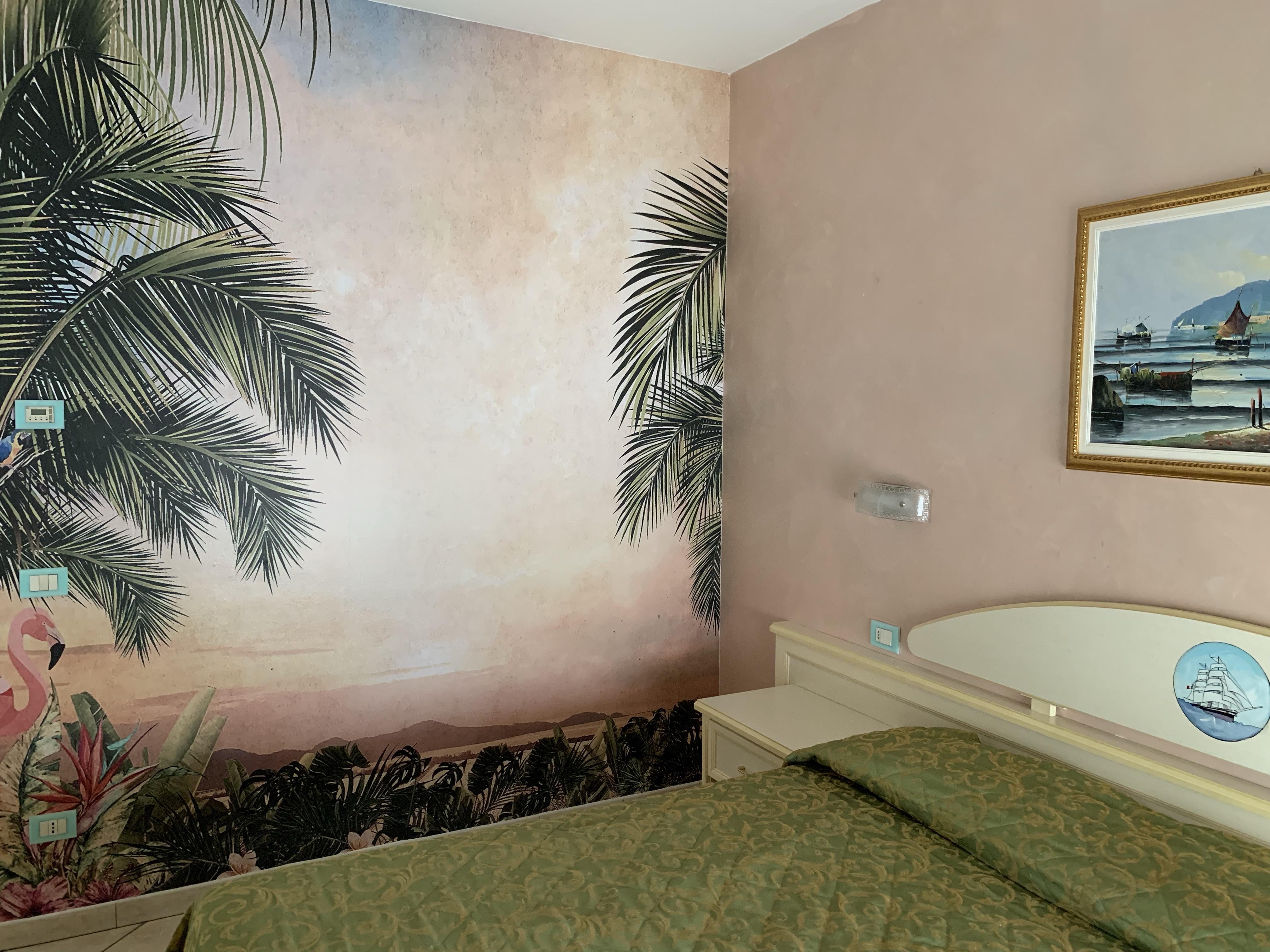 Appartamenti al mare a Riccione
