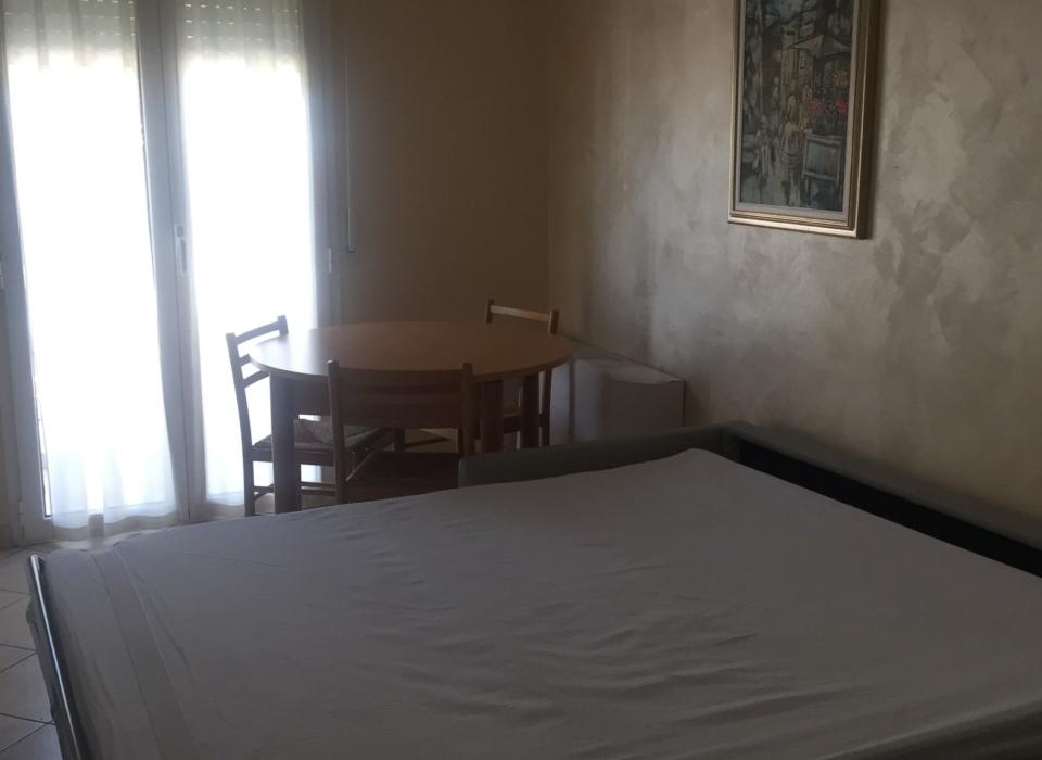 divano letto appartamenti veliero