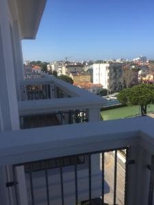 meravigliosa Riccione residence Veliero