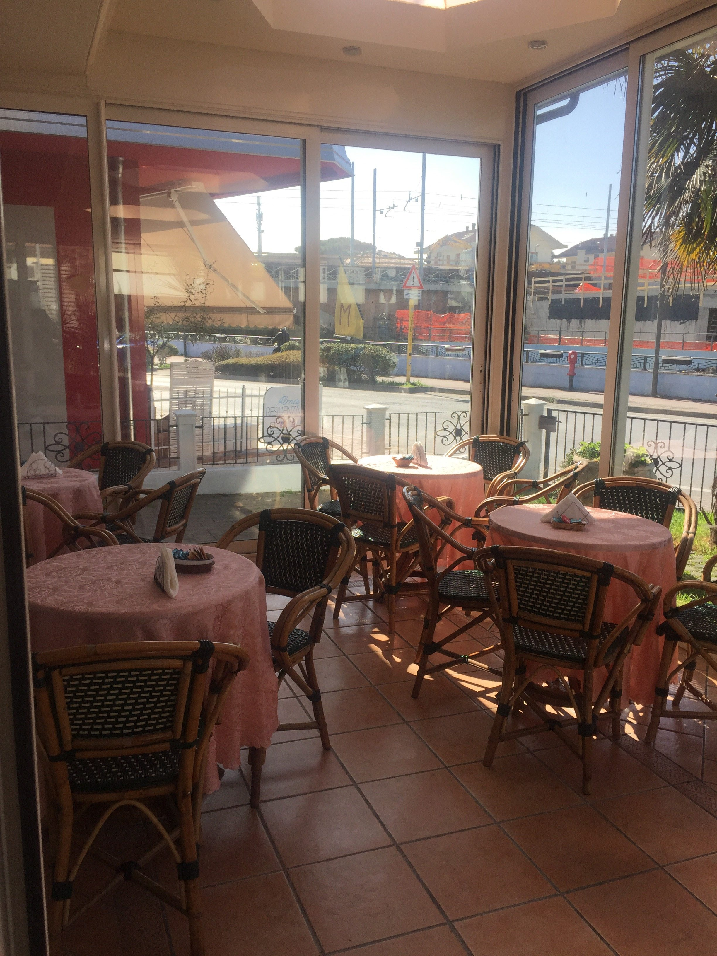 Riccione vacanze hotel