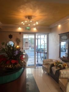 Residence Veliero Riccione Reception