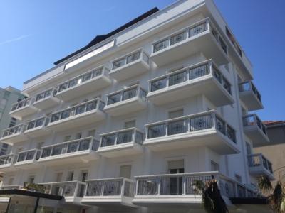 residence per famiglie a Riccione