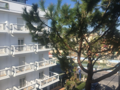Residence Riccione per famiglie in vacanza al mare