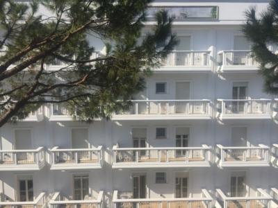 Residence Riccione per famiglie