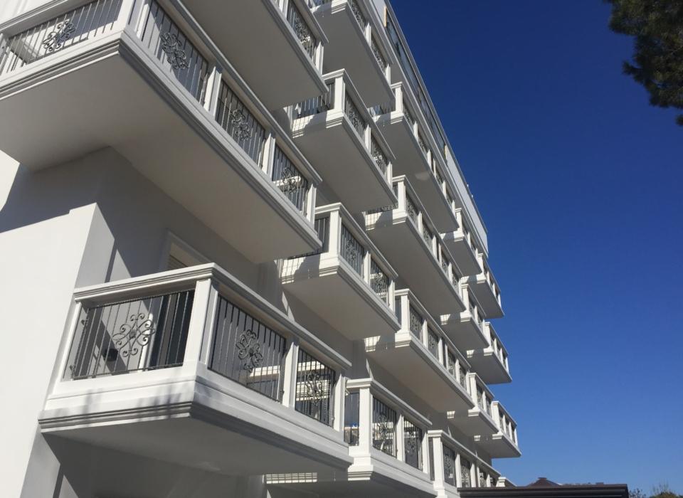 Vacanze a Riccione residence