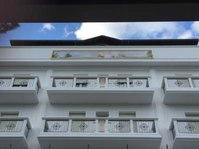 Riccione hotel residence