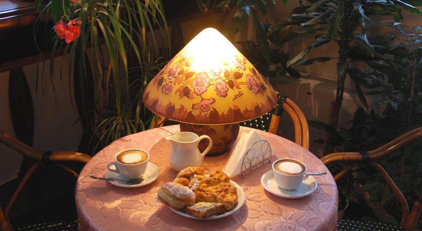 colazione Riccione