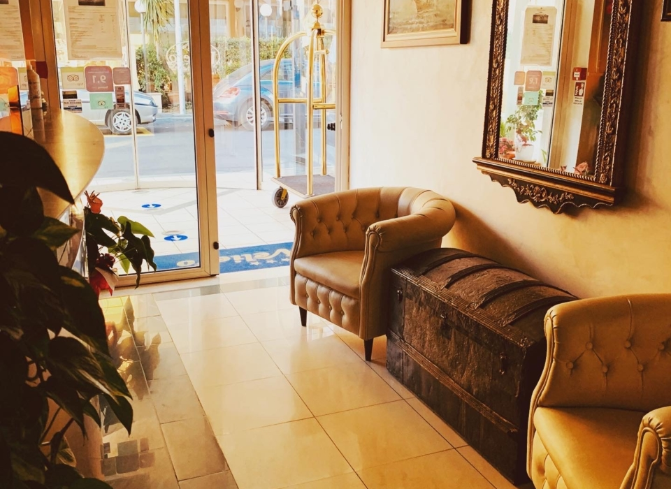 Appartamenti a Riccione Residence a Riccione per le vostre vacanze a Riccione