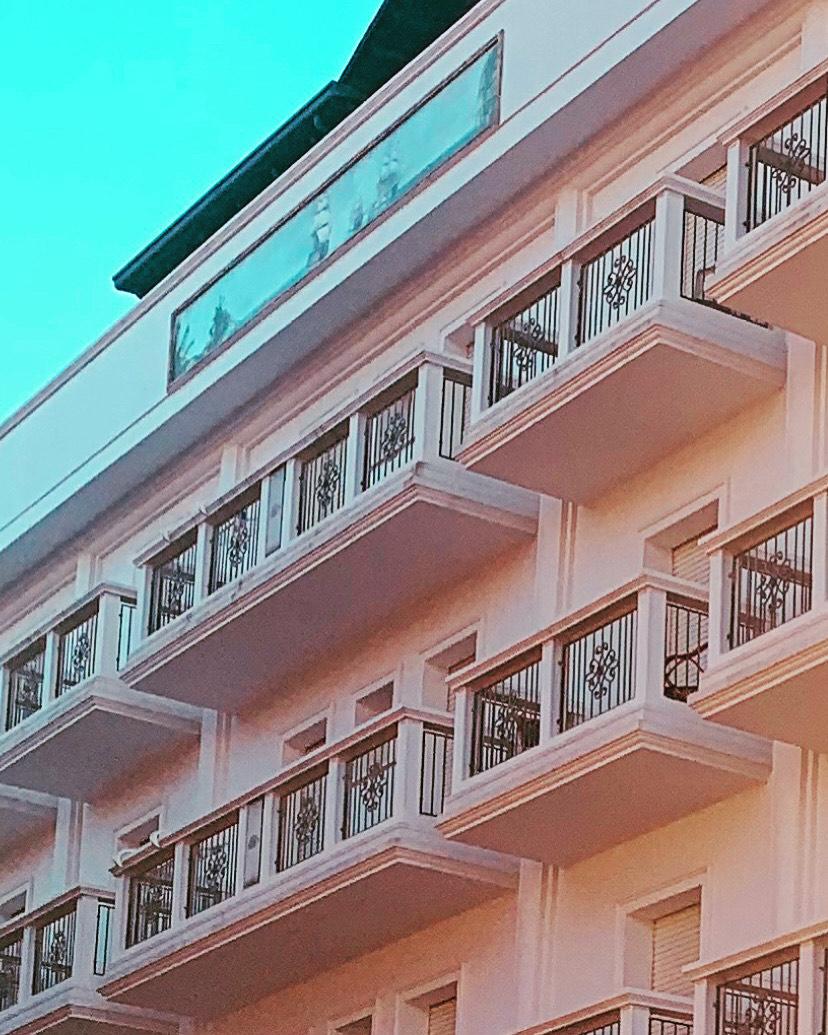 Veliero Residence Riccione appartamenti al mare